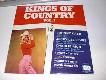 Kings of country vol 1