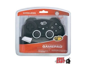 MadCatz Wireless Gamepad