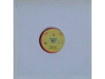 The I-Spies title* Change Of Life* Synth-pop, Disco US 12""