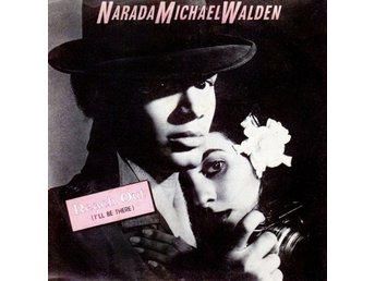 "Narada Michael Walden - Reach Out (I'll Be There) (7"")"