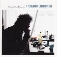 Richard Lindgren - Postcard From Elsewhere