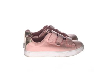 Divided by H&M, Sneakers, Strl: 36, Rosa, Mockaimitation