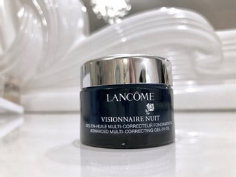 ÄKTA Lancome Visionnaire Night Advanced Multi-Correcting Gel-In-Oil
