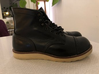 Red Wing Asia Limited Edition Boot #8840 Made in USA size 10 D / UK 9 / 28 CM