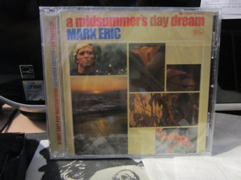 mark eric-a midsummers day dream  PSYCH