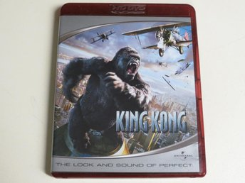 KING KONG (HD DVD) Naomi Watts