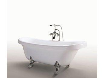 begagnade badkar malmö