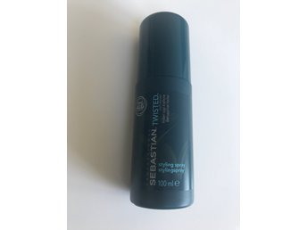 Sebastian Twisted - stylingspray 100ml