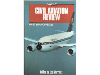 Civil Aviation Review 1989