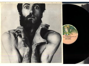 PETER HAMMILL - THE FUTURE NOW - CHARISMA 9124 029