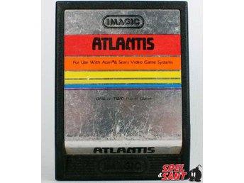 Atlantis - Norrtälje - Atlantis - Norrtälje