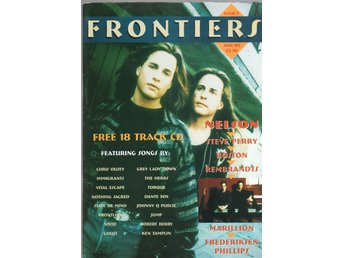 Frontiers Issue 7