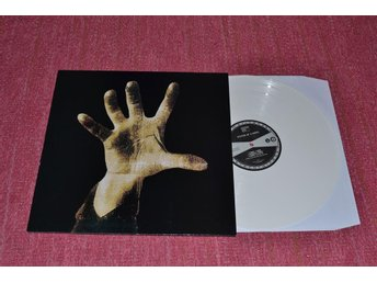 """system of a down """"system of a down"""" (vit vinyl) LP - önskehemsgatan 8 - system of a down """"system of a down"""" (vit vinyl) LP - önskehemsgatan 8"""