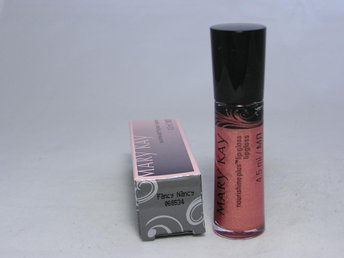 MARY KAY. Nourishine Plus Lip Gloss, 4.5ml FANCY NANCY