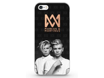 Skal till iPhone 5/5s - Marcus & Martinus