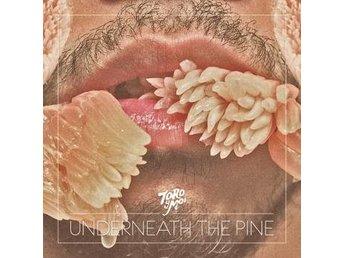 Toro Y Moi: Underneath The Pine (Vinyl LP) - Nossebro - Toro Y Moi: Underneath The Pine (Vinyl LP) - Nossebro