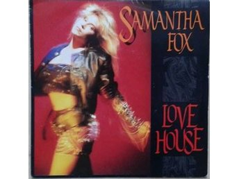 Samantha Fox title* Love House/ Don't Cheat On Me* Club, Acid House, Synth-pop 7