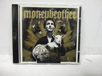 Moneybrother - To Die Alone - FINT SKICK!