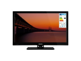 "Champion TV LED 24"" 12/24V"