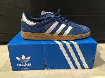 Adidas Sneakers Nya München 320029012 Skor Retro fPYrUpqP e909c67d358f4