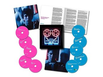 Soft Cell: Keychains & snowstorms 1978-84 (Ltd) (9 CD + DVD)