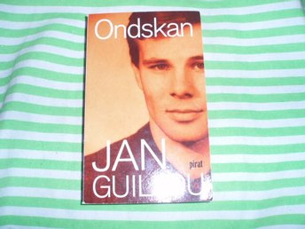 Jan Guillou - Ondskan