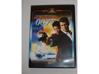 FILM REA  007 Die Another Day