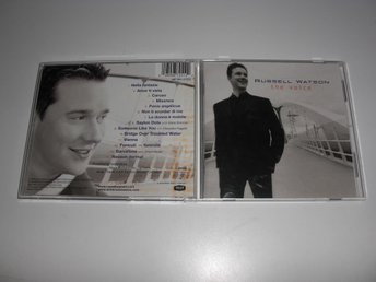 Russell Watson - The Voice