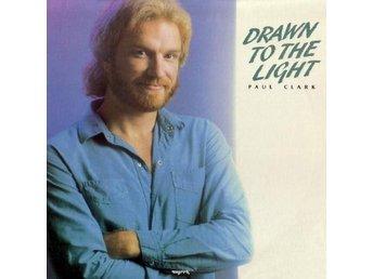 Paul Clark - Drawn To The Light (1982/2007) CD, VSCD-3354, Japan Mini-LP w/OBI - Ekerö - Paul Clark - Drawn To The Light (1982/2007) CD, VSCD-3354, Japan Mini-LP w/OBI - Ekerö