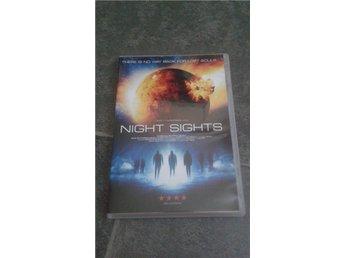 Night sights DVD - Kumla - Night sights DVD - Kumla