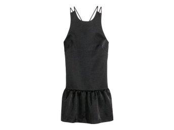 Snygg svart klänning hm - Eskilstuna - Snygg svart klänning hm - Eskilstuna