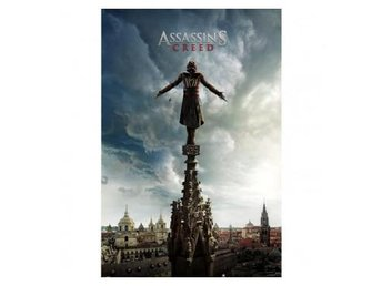Assassins Creed Affish Spire 258