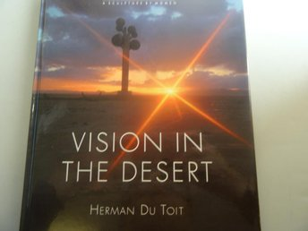 Vision in the desert