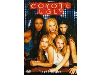 DVD - Coyote Ugly (Beg)