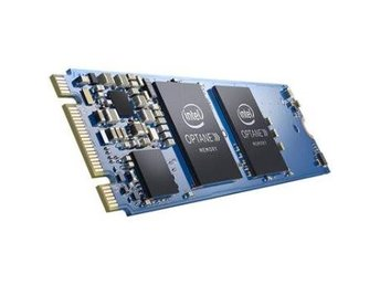 Intel Optane Memory 16GB PCIe, M.2, 80mm