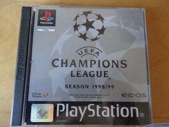 Playstation Uefa Champions League
