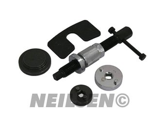 "2 IN 1 BRAKE CALIPER PISTON TOOL SET 3/8"" BRAKE REWIND TOOL TOOL SET"