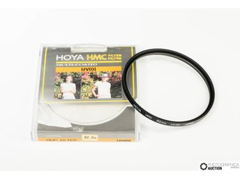 HOYA 82mm UV-filter HMC