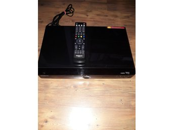 Humax Digitalbox BXR-HD+ PVR 500GB (Boxer) - FRAKTFRITT
