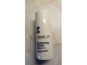 Label. M BRIGHTENING BLONDE BALM /100ml