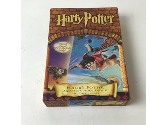 Harry Potter, Pussel, 250 bitar