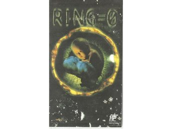 Ring 0 - Birthday - Tredje delen av orginalserien - Vhs