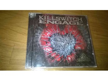 Killswitch Engage - The End of Heartache, CD