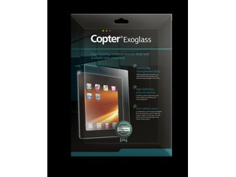 Copter Exoglass iPad Mini 4