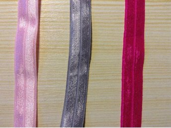 3 meter Resårband18mm av 3 color (varje på 1 meter) - Lomma - 3 meter Resårband18mm av 3 color (varje på 1 meter) - Lomma