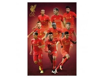 Liverpool Affish Players 76