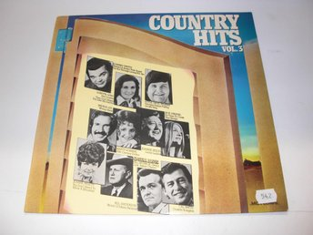 Country hits vol 3