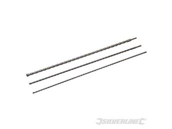 Silverline SDS Plus betongborr Set 3PK L=1m