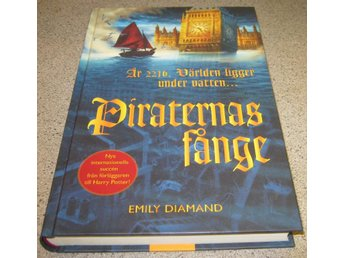 Emily Diamand : Piraternas fånge