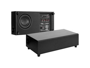 Subwoofer / Subbas, Earthquake Sound SleekWave CP8